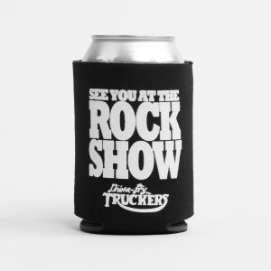 See You At The Rock Show Can Hugger