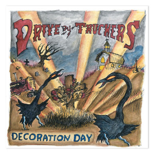 DBT - Decoration Day - CD