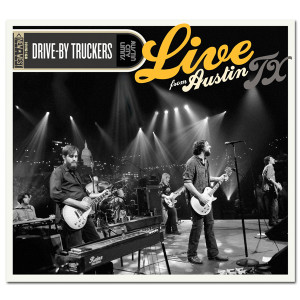 DBT - Live From Austin, TX CD/DVD