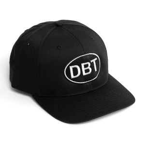 DBT Oval Patch Hat