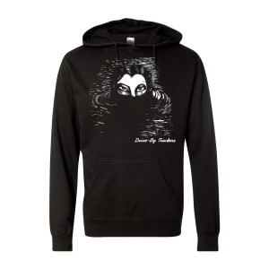 Drive-By Truckers Lake Girl Pullover Hoodie