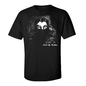 Drive-By Truckers Lake Girl T-Shirt