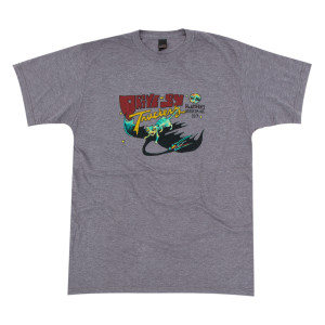 Drive-By Truckers 2019 Homecoming T-Shirt