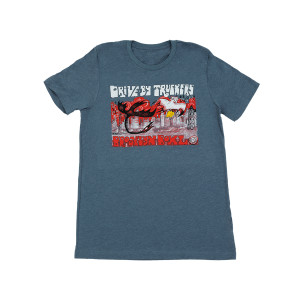 Brooklyn Bowl Tee
