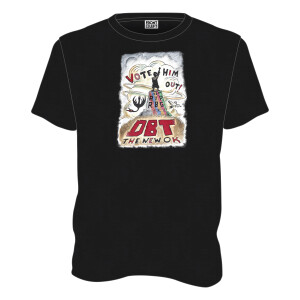 DBT RBG Tribute Shirt