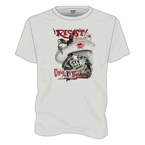 Resist Covid-19 Shirt