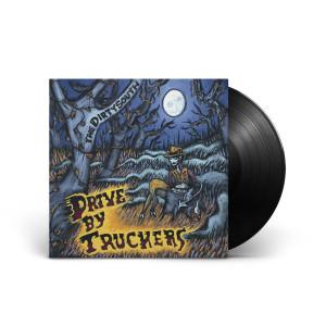 DBT - The Dirty South Vinyl LP