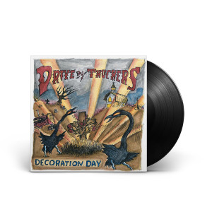 DBT - Decoration Day Vinyl LP