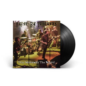 This Weekend's The Night (Standard 2 LP Set)