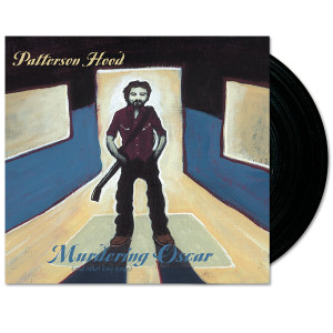 Patterson Hood - Murdering Oscar (and other love songs) LP