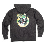 DBT Black Cat Hoodies