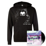 DBT Black Ice Vérité LP & DVD + Hoodie Bundle