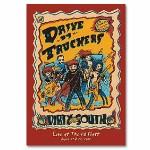 DBT - Live at The 40 Watt - DVD