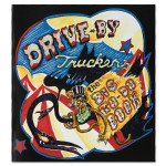 Drive-By Truckers - Deluxe Big To-Do Book