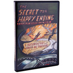 Drive-By Truckers The Secret to a Happy Ending DVD
