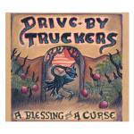 DBT - A Blessing & A Curse CD