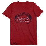 Drive-By Truckers Dual Cooley Birds T-shirt