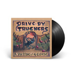 DBT - A Blessing & A Curse Vinyl LP