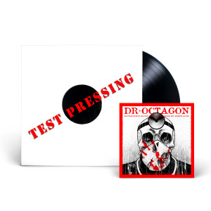 Test Pressing + Download