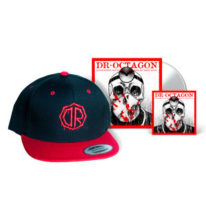 Hat + Album + Download