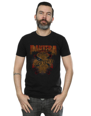 Pantera Men's Death Rattle T-Shirt