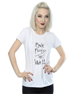 Pink Floyd Women's The Wall T-Shirt