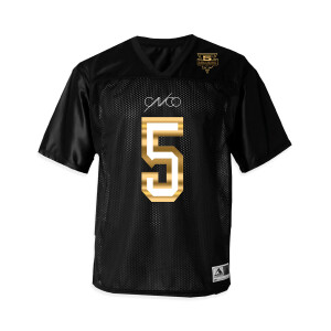 5th Anniversary Jersey