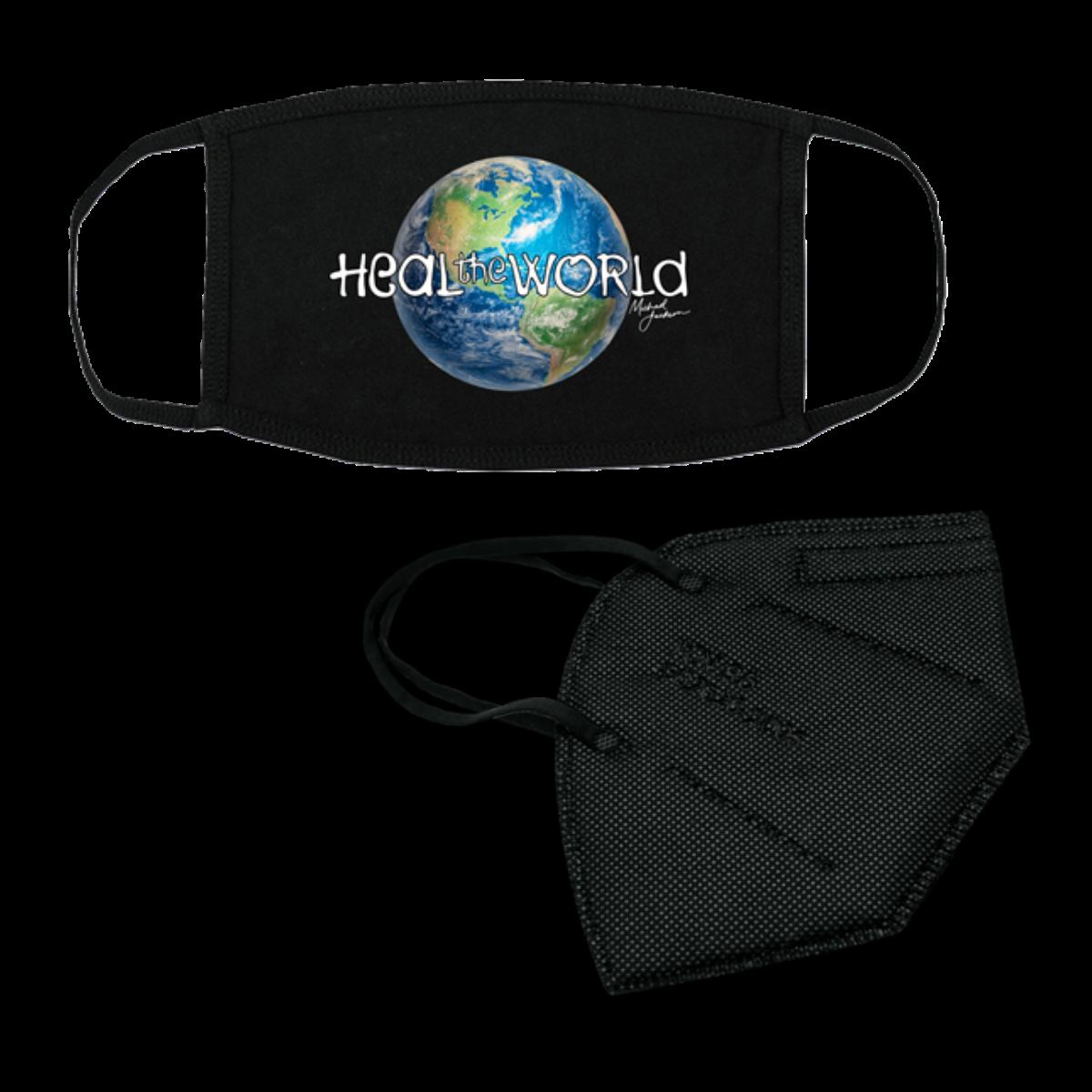 Heal The World V3 Mask
