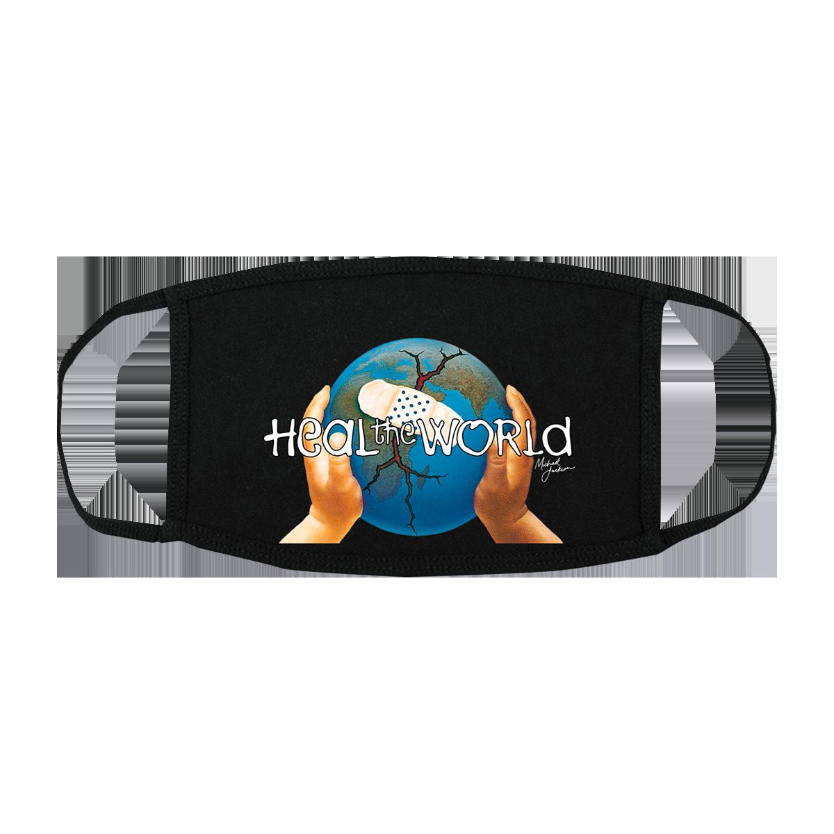 Heal The World V4 Mask