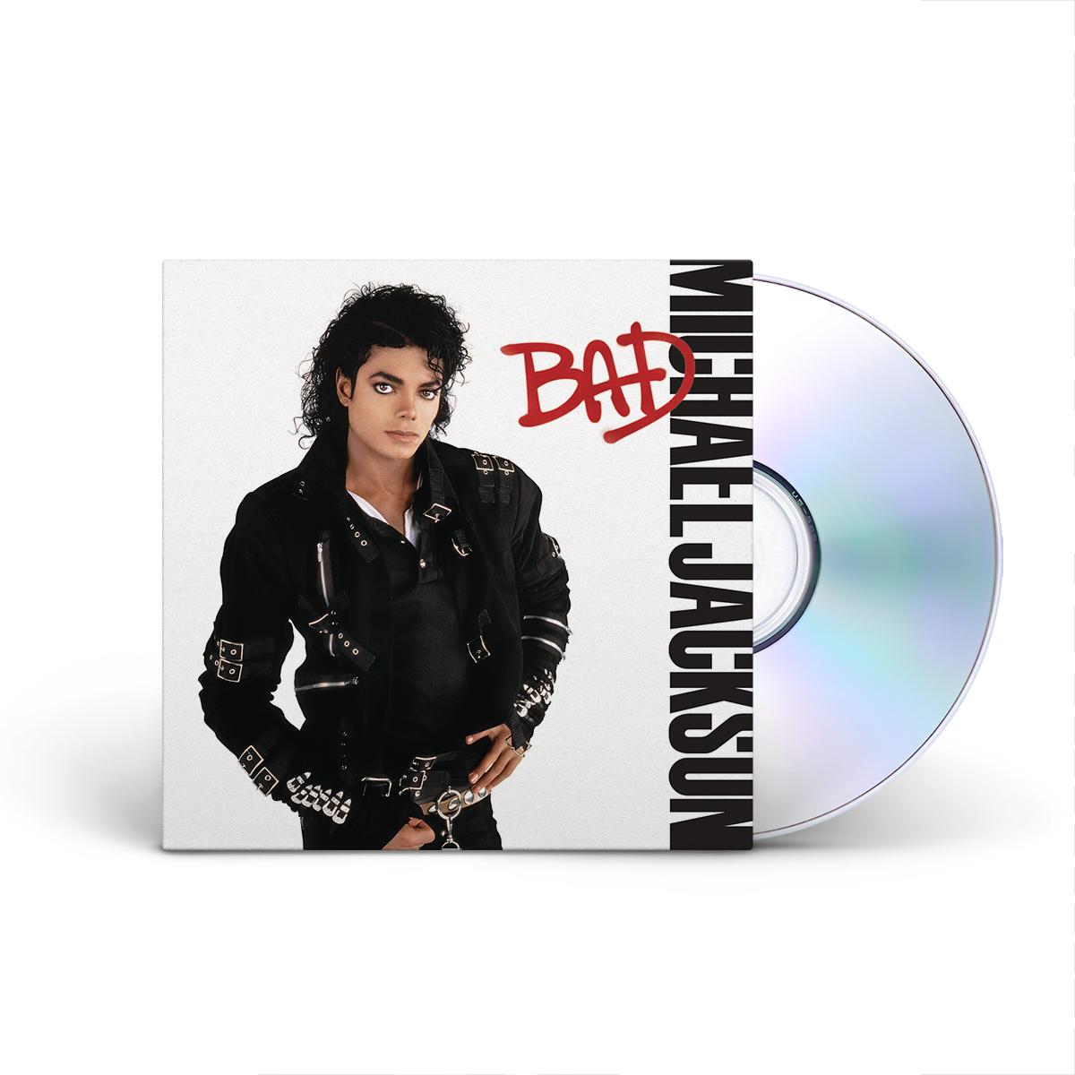 Bad CD