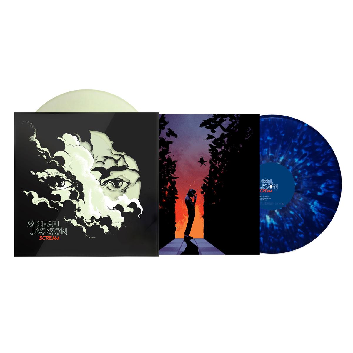 Scream LP