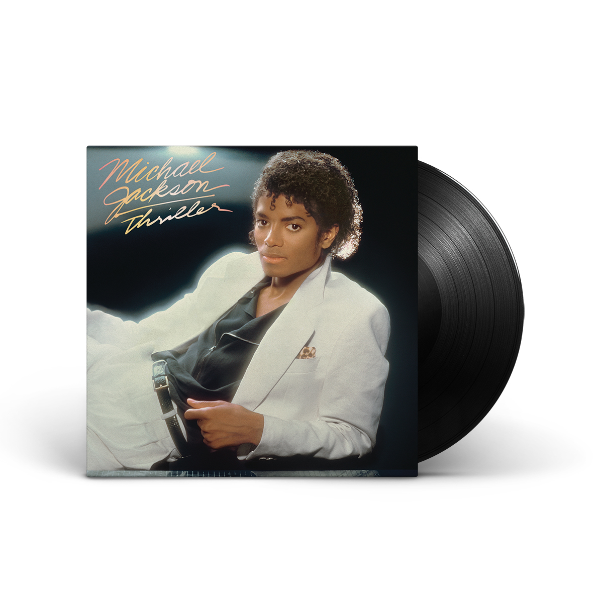Thriller LP
