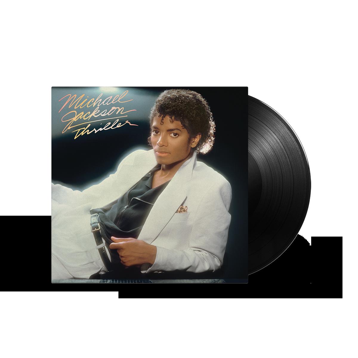 Thriller LP