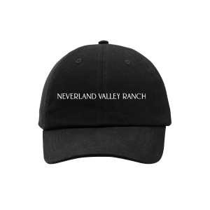Neverland Valley Ranch™ Black Cap