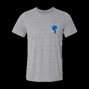 Neverland Valley Ranch™ Grey T-Shirt