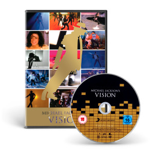 Vision DVD