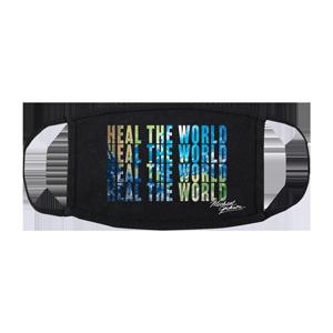 Heal The World V1 Mask