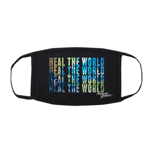 Heal The World V1 Mask