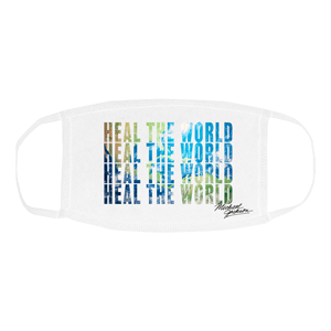 Heal The World V2 Mask