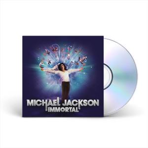 Immortal CD