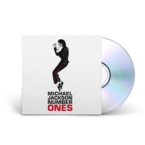 Number Ones CD