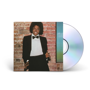Off The Wall CD