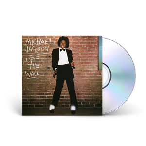 Off The Wall (CD/DVD) CD