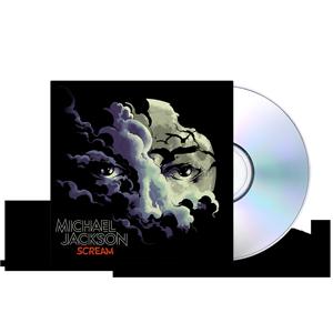 Scream CD