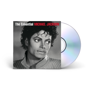 The Essential CD
