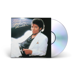 Thriller CD