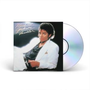 Thriller CD