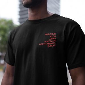 Bad Tour T-Shirt