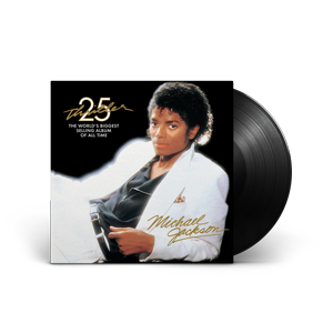 Thriller (25th Anniversary) LP