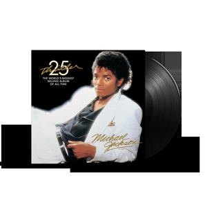 Thriller (25th Anniversary) LP